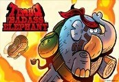 Tembo The Badass Elephant Steam CD Key