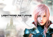 Lightning Returns: Final Fantasy XIII Clé Steam