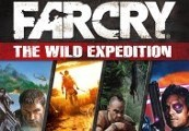 Far Cry Wild Expedition Uplay CD Key