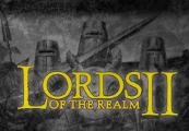 Lords of the Realm II Steam Gift