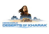 Homeworld: Deserts of Kharak Deluxe Edition Clé Steam