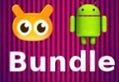 The Fast and Deadly Bundle Android Key