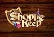 Shoppe Keep EU Steam CD Key