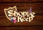 Shoppe Keep EU PS4 CD Key