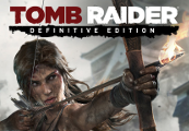 Tomb Raider: Definitive Edition EU XBOX ONE CD Key