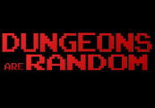 Dungeons Are Random Steam CD Key