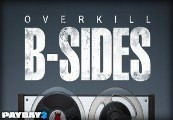 PAYDAY 2 - The OVERKILL B-Sides Soundtrack LATAM Steam Gift