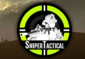 Sniper Tactical Steam CD Key