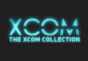 The XCOM Collection Steam Gift