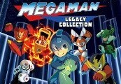 Mega Man Legacy Collection XBOX One CD Key