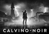 Calvino Noir Steam Gift