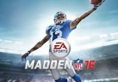 Madden NFL 16 XBOX One CD Key