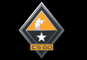CS:GO - Series 1 - Tactics Collectible Pin