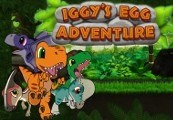 Iggy's Egg Adventure Steam CD Key