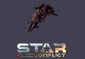 Star Conflict - Blackhort T1 Ship CD Key