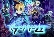 Azure Striker Gunvolt Clé Steam