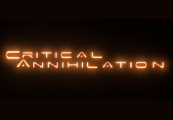 Critical Annihilation Steam CD Key