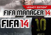 FIFA 14 + FIFA Manager 14 - World Cup Bundle 2014