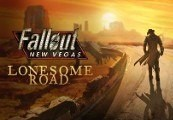 Fallout: New Vegas - Lonesome Road DLC Steam CD Key
