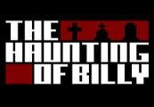 The Haunting of Billy Steam CD Key