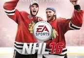 NHL 16 EU XBOX ONE CD Key
