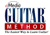 eMedia Guitar Method Steam CD Key