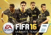 FIFA 16 - Deluxe Edition Upgrade XBOX One CD Key