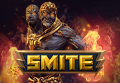 SMITE - Agni & Curse Agni Skin RoW CD Key