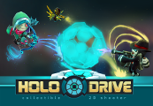 Holodrive - Beginner's Pack DLC Steam CD Key