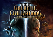 Galactic Civilizations III Limited Special Edition Steam CD Key
