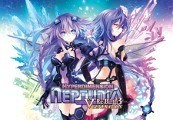 Hyperdimension Neptunia Re;Birth3 V Generation Clé Steam