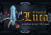 A Legend of Luca Steam CD Key