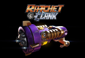 Ratchet & Clank - The Bouncer Weapon DLC EU PS4 CD Key