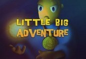 Little Big Adventure - Enhanced Edition Steam CD Key