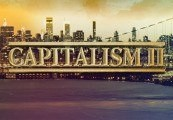 Capitalism 2 GOG CD Key
