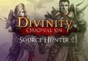Divinity: Original Sin - Source Hunter DLC Clé GOG
