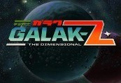 GALAK-Z GOG CD Key