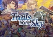 The Legend of Heroes: Trails in the Sky SC GOG CD Key