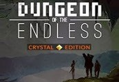 Dungeon of the Endless - Crystal Edition Steam Gift