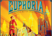 Tabletop Simulator - Euphoria: Build a Better Dystopia DLC Steam Gift