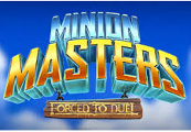 Minion Masters 4-pack Steam CD Key
