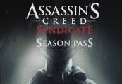 Assassin's Creed Syndicate - Season Pass EU PS4 CD Key