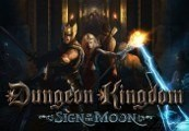 Dungeon Kingdom: Sign of the Moon Steam Gift