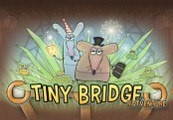 Tiny Bridge: Ratventure Steam Gift