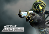 Warframe - Full Set for One Prime Weapon In-Game Delivery
