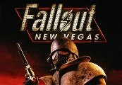 Fallout: New Vegas RoW Steam CD Key