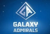 Galaxy Admirals Steam CD Key