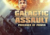 Galactic Assault: Prisoner of Power GOG CD Key