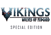 Vikings: Wolves of Midgard Special Edition Steam CD Key