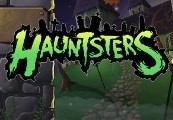 Hauntsters Steam CD Key